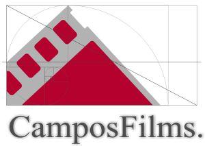 Logo CamposFilms Con nombre